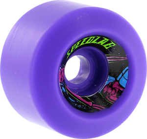 SPEEDLAB CRUISERS 60mm 90a PURPLE