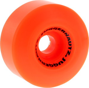 SPEEDLAB JUGGERNAUTZ 60mm 99a ORANGE