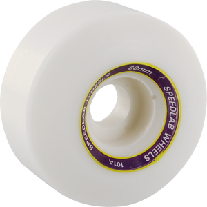 SPEEDLAB JUGGERNAUTZ 60mm 101a WHITE