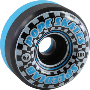 SPEEDLAB SPEEDSTERS 62mm 101a BLK/BLUE