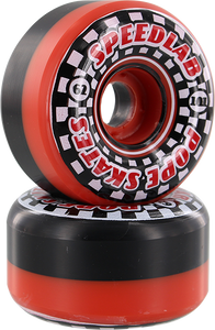 SPEEDLAB SPEEDSTERS 62mm 101a RED/BLK