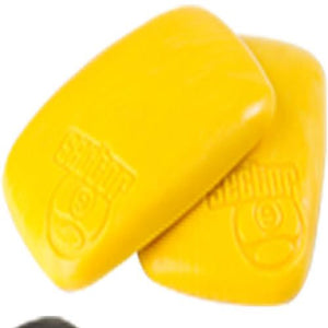 Sector 9 Pucks: Replacement ERGO Pucks Yellow 2 pack
