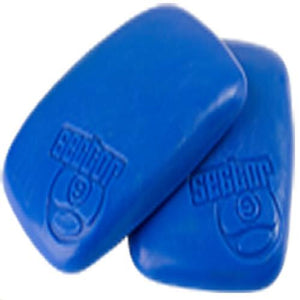Sector 9 Pucks: Replacement ERGO Pucks Blue 2 pack
