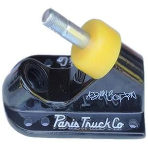 Riptide Bushings: Paris Magnum WFB 88a Yellow Bushings- Edge Boardshop