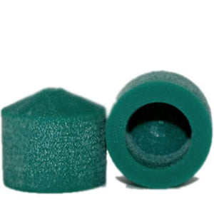RiotCups: Universal Xlarge 90a Green Pivot Cups- Edge Boardshop