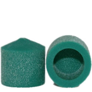 RiotCups: Universal Medium Tall 90a Green Pivot Cups- Edge Boardshop