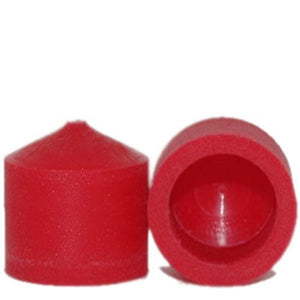 RiotCups: Universal Medium Tall 100A Red Pivot Cups- Edge Boardshop