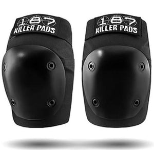 187 Killer Pads: Fly Knee Pads Knee Pads- Edge Boardshop