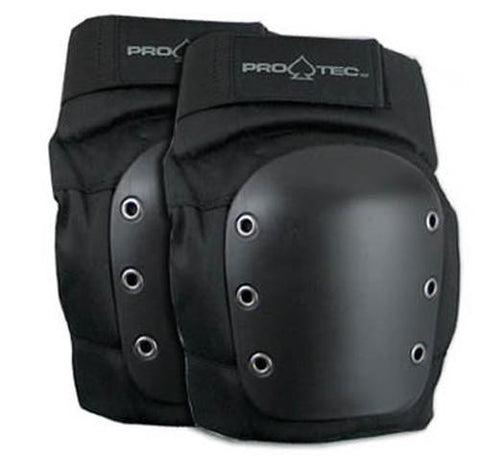Protec:  Knee Pads Knee Pads- Edge Boardshop