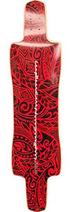 Longboard Larry Deck: Emperor Penguin 41 Boards- Edge Boardshop