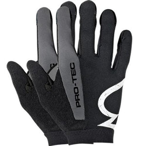 Protec Slide Gloves: Lo Pro Slide Gloves & Pucks- Edge Boardshop