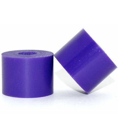 RiotCups: Universal Medium Short 85a Purple  SALE Pivot Cups- Edge Boardshop