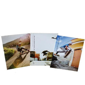 Greener Pastures: Offshore Postcards Assorted 3 pack Posters- Edge Boardshop