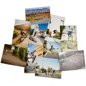 Greener Pastures: Offshore Postcards Assorted 10 pack Posters- Edge Boardshop