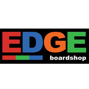 EDGE Sticker: EDGE OG Logo Stickers- Edge Boardshop