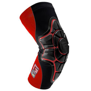G-Form Protective Gear: Pro-X Elbow Pads Red SALE Shin Pads- Edge Boardshop