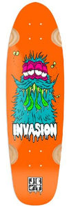 Jet Longboard Deck: Invasion Series Trooper 28 Boards- Edge Boardshop