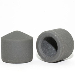 RiotCups: Universal Xlarge 87.5a Grey Pivot Cups- Edge Boardshop