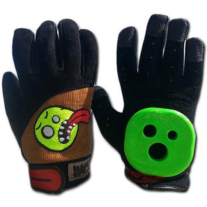 Holesom Gloves: Holesom Slide Gloves Slide Gloves & Pucks- Edge Boardshop