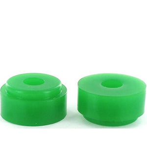 Riptide Bushings: APS Tall Chubby  75a Green Bushings- Edge Boardshop