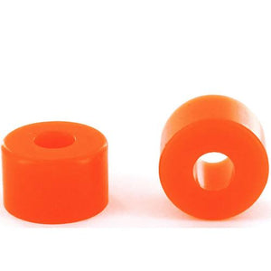 Riptide Bushings: WFB Tall Barrel 78a Orange Bushings- Edge Boardshop