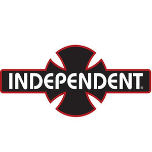 Independent Trucks Sticker: OGBC Logo 1.5 Inch Stickers- Edge Boardshop