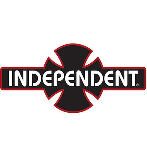 Independent Trucks Sticker: OGBC Logo 10 Inch Stickers- Edge Boardshop