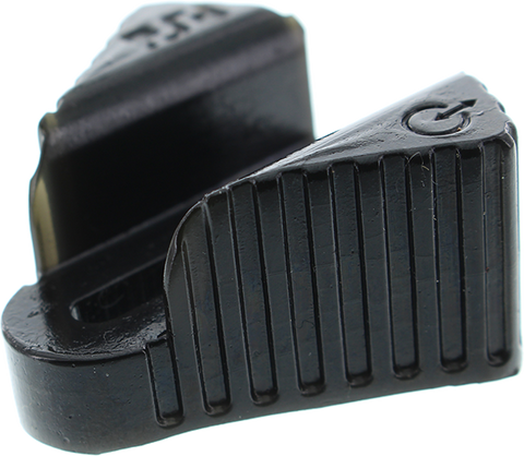 RIPTIDE IN-OUT MINI FOOT STOP 65d BLACK