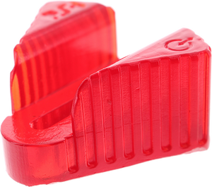 RIPTIDE IN-OUT MINI FOOT STOP 65d RED