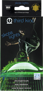THIRD KIND SKATE LIGHTS