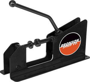BRONSON SPEED CO. BEARING PRESS BLACK