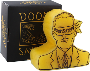 DOOM SAYERS CORP GUY WAX