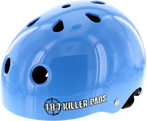 187 PRO HELMET L-LIGHT BLUE