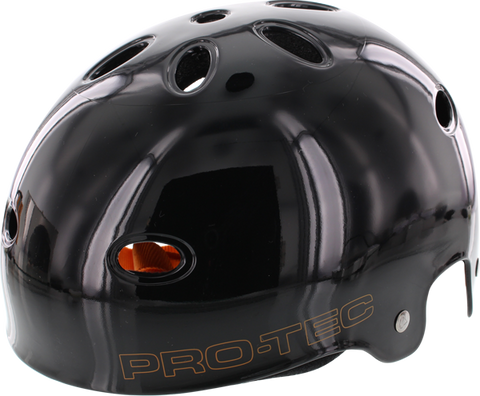PROTEC LASEK B2 PLUS HELMET XL-BLACK terry liner