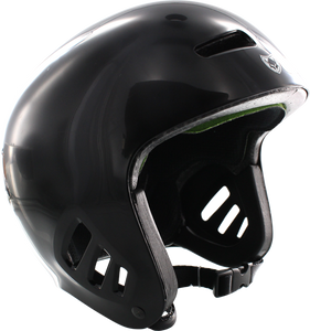 TSG DAWN HELMET L/XL-BLACK