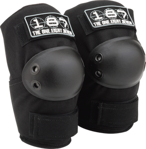 187 STANDARD ELBOW PADS S-BLACK