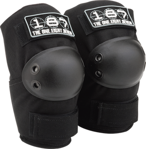 187 Killer Pads STANDARD ELBOW PADS XXL-BLACK