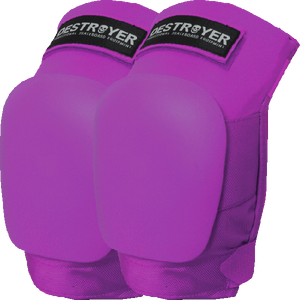 DESTROYER PRO KNEE XS-PINK