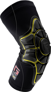 G-FORM ELBOW PAD L-BLK/YEL