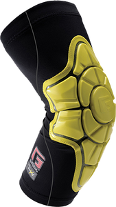 G-FORM ELBOW PAD XL-ICONIC YELLOW BLK/YEL