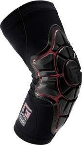 G-FORM ELBOW PAD XL-BLK/RED