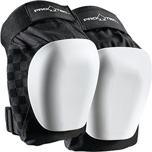 PROTEC DROP IN KNEE S/M-BLK/WHT
