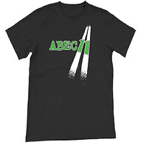 ABEC11 T Shirt: Highway Logo T Black SALE T Shirts- Edge Boardshop