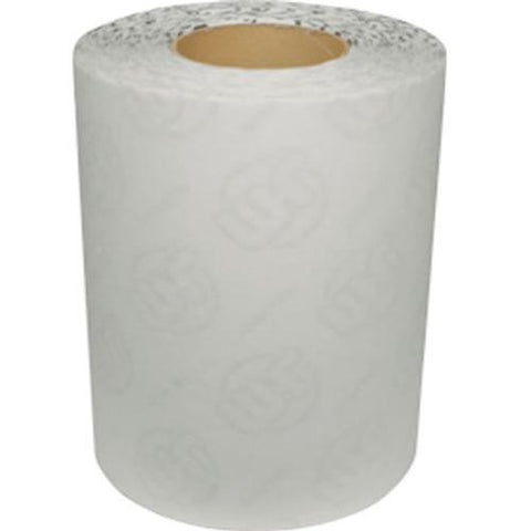 "EDGE Grip Tape:  Clear Grip Tape 10.5"" Width Sheet Grip Tape- Edge Boardshop"