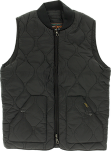 GRIZZLY BIG GAME VEST XL-BLACK