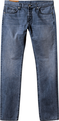 DIAMOND MINED DENIM JEAN 38-BLUE