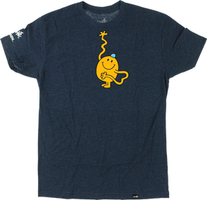 CLICHE MR.TICKLE SS S-MIDNIGHT NAVY