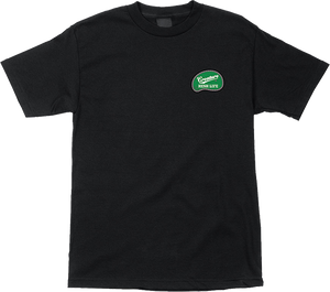 CREATURE HESH LIFE SS XL-BLACK