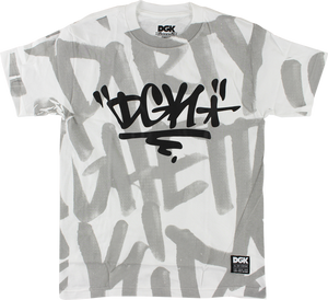 DGK CRUSHED SS S-WHITE