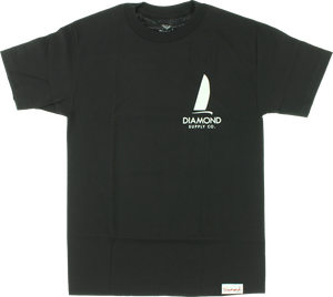 DIAMOND BOAT LIFE SS S-BLACK